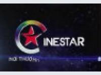 Dự án: Thảm sàn Hệ thống rạp chiếu phim Cinestar