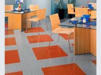 Vinafloor nhà cung cấp sàn vinyl cho các đại lý và công trình