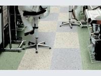 Những thông tin cần biết về sàn nhựa vinyl chống tĩnh điện
