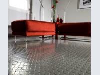 Dự án Club24h:  Thảm sàn nhựa vinyl và cao su