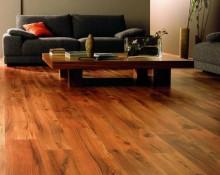Deluxe Wood Plank