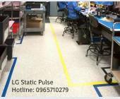 Sàn chống tĩnh điện LG