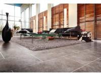 Sàn nhựa vân đá - vật liệu hoàn hảo trong nội thất