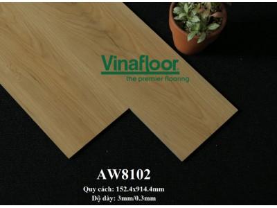 Sàn nhựa giả gỗ Amstrong aw8102