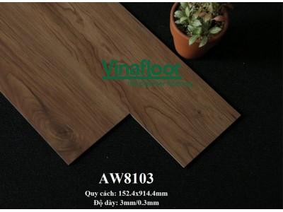 Sàn nhựa giả gỗ Amstrong aw8103