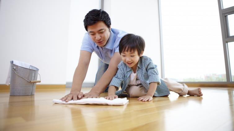 Tổng hợp những cách xử lý hiệu quả khi nhà bị nồm ẩm ướt
