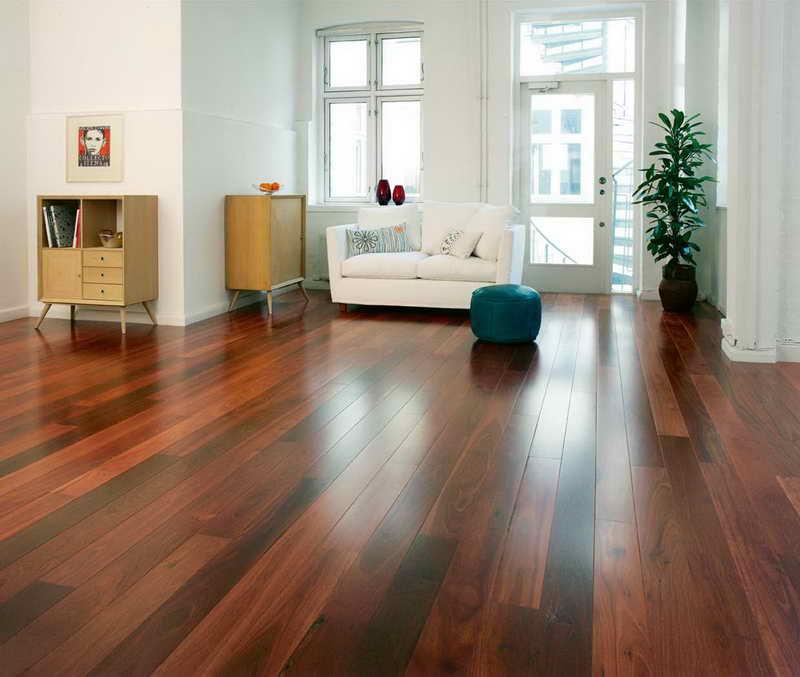 Tại sao sàn nhựa được truy lùng thay cho sàn gỗ nhiều như vậy