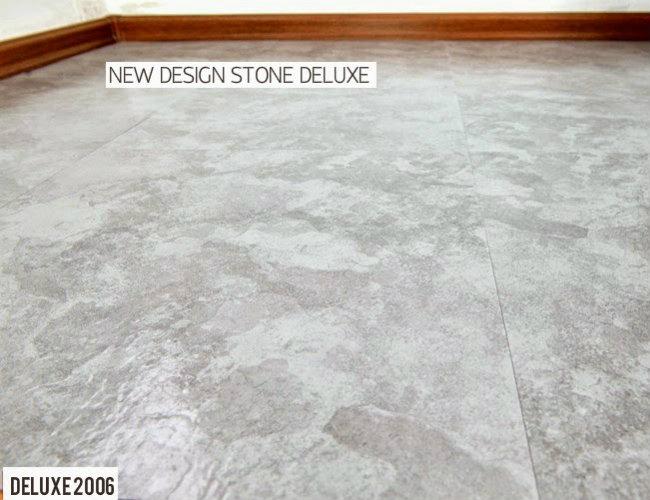 Sàn nhựa vân đá