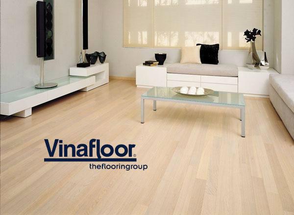 Sàn nhựa giả gỗ với nhiều tính năng ưu việt, cao cấp