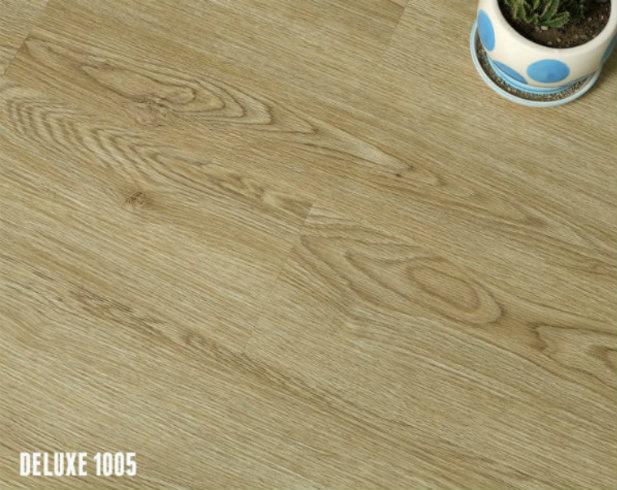 Sàn nhựa giả gỗ Deluxetile 1005