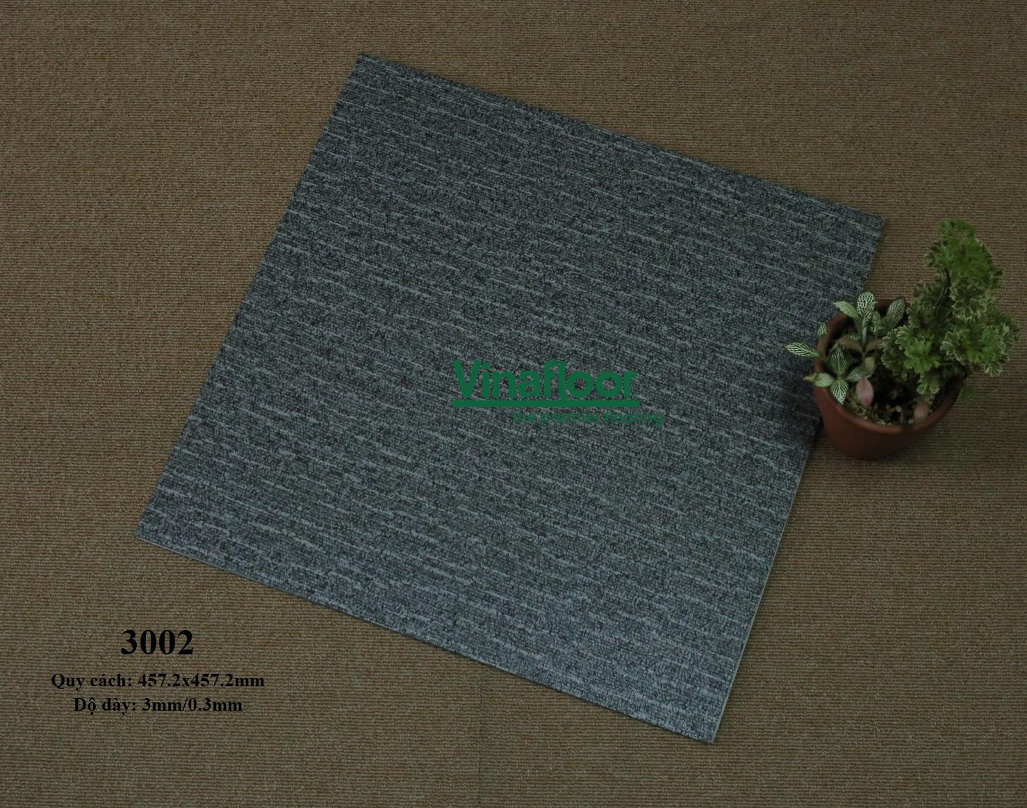 Sàn nhựa giả thảm dlc3002