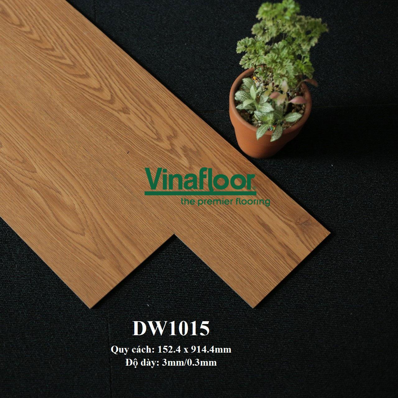 Sàn nhựa Deluxetile 1015