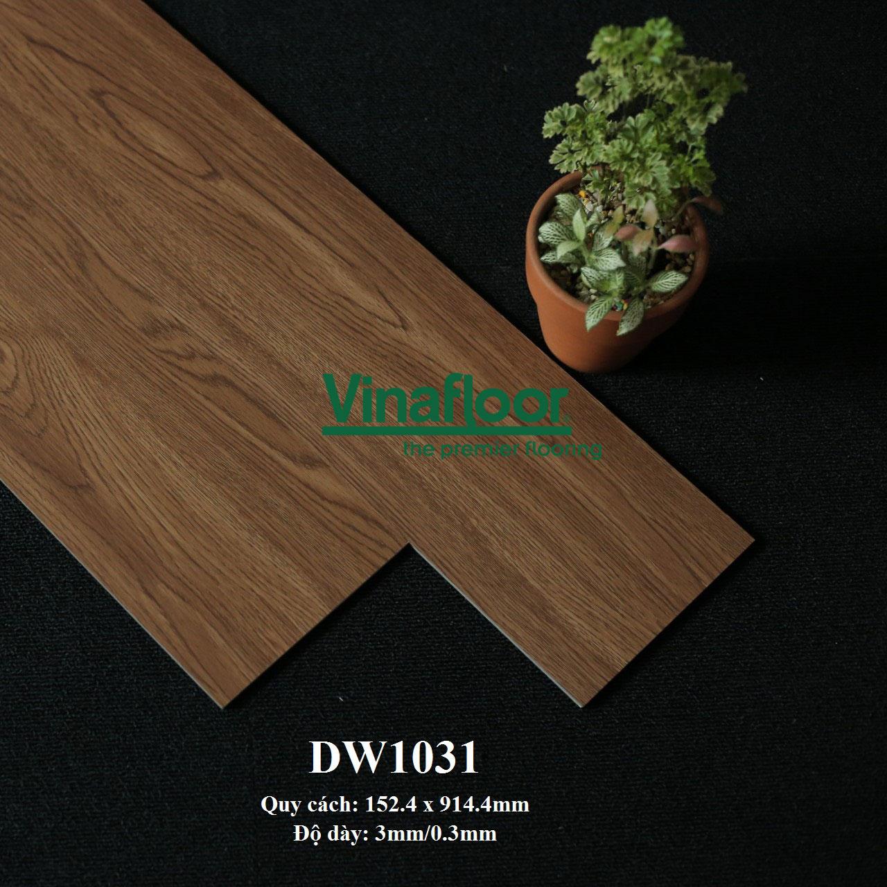 Sàn nhựa Deluxetile 1031