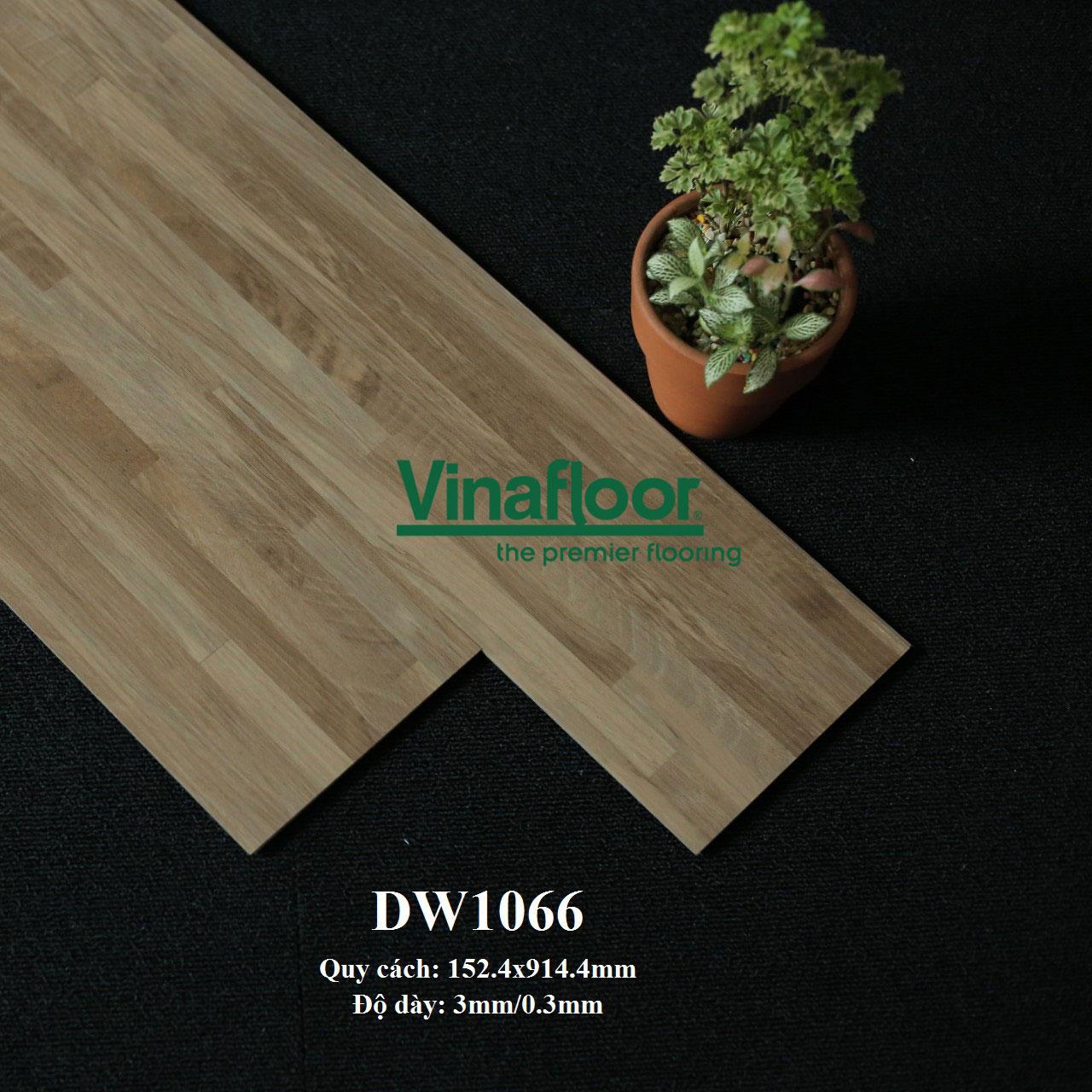 sàn nhựa giả gỗ dw1066