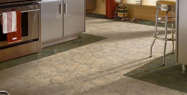 Tại sao các sàn nhựa vân đá lại trở nên thịnh hàng?