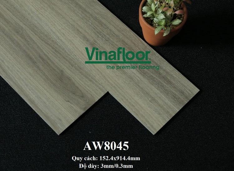 Sàn nhựa giả gỗ Amstrong aw8045