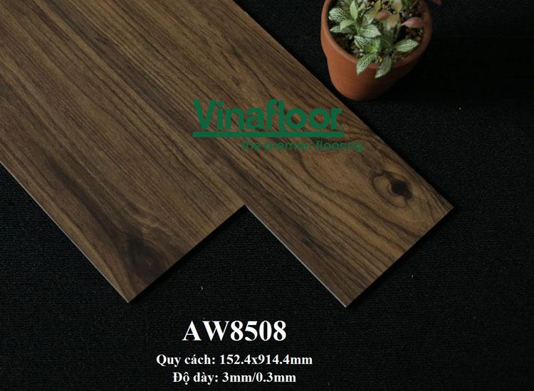 Sàn nhựa giả gỗ Amstrong aw8508